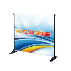 Adjustable Tradeshow Display-2.3M(W)X2.3M(H)