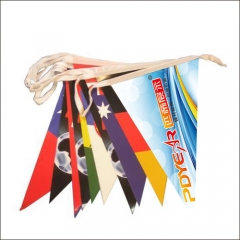 Custom Bunting (Single Side)
