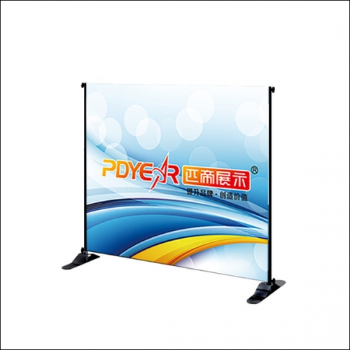 Adjustable Tradeshow Display-2.0M(W)X2.0M(H)